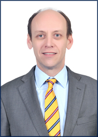 Headshot of Eric Rongley CEO