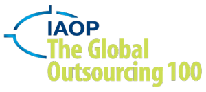 IAOP - International Association of Outsourcing Professionals. Global Outsourcing top 100.