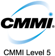 CMMI (Capability Maturing Model Integration) Level 5