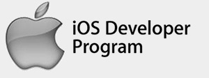 iOS Developer Program logo