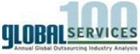 Global Services 100.